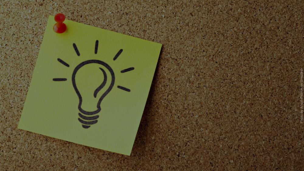 ¿Cómo ser y pensar de forma innovadora?